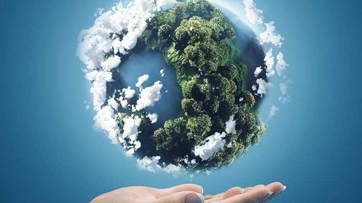 Як допомогти планеті: топ-5 еко-товарів