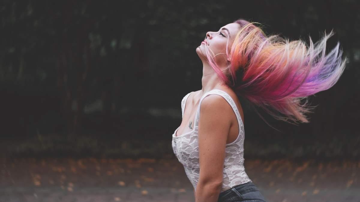 Окрашивание волос и рак