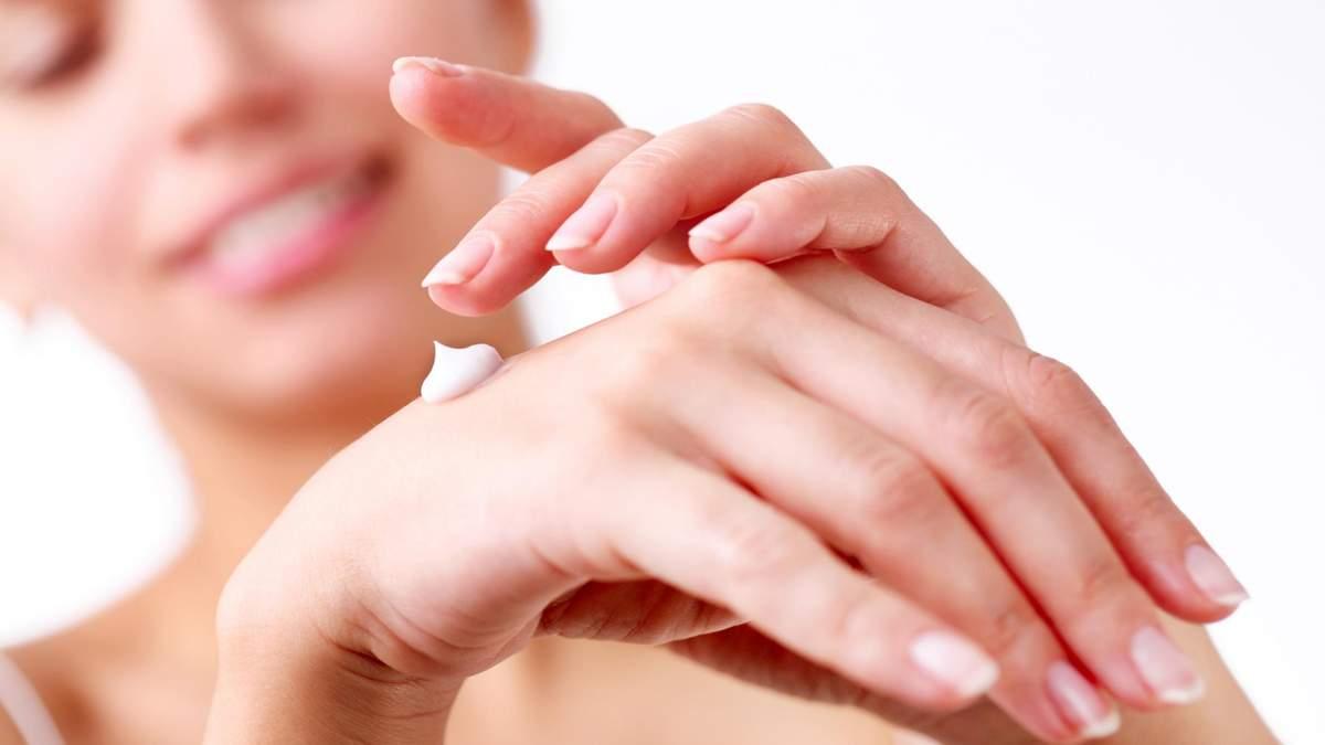 Як відновити шкіру рук в домашніх умовах: прості правила