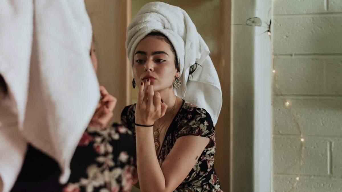 Як доглядати за обличчям в домашніх умовах: 3 простих рецепти