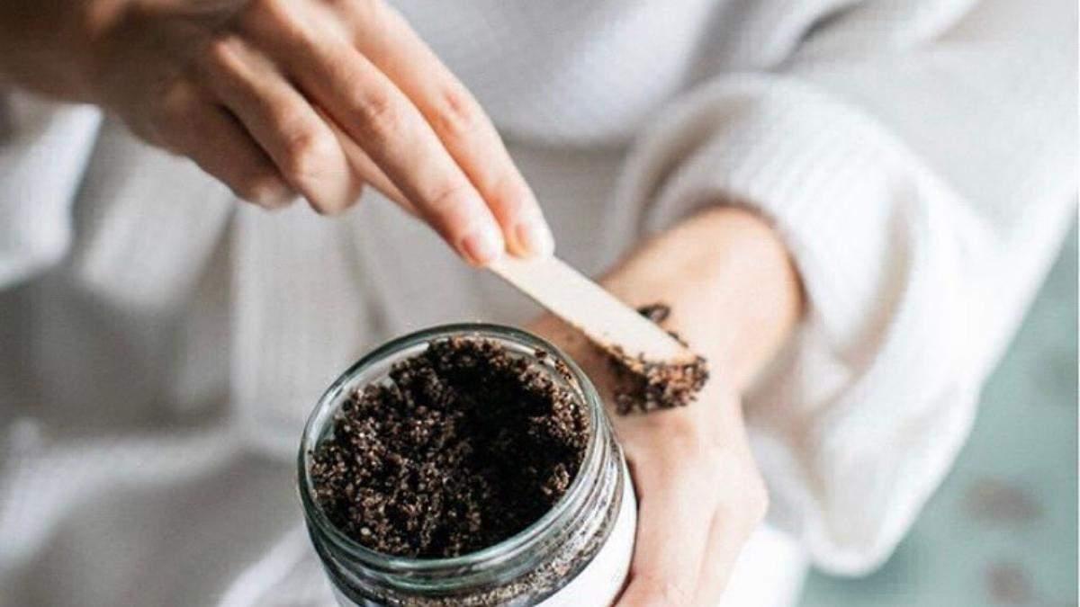 Скраб для тіла в домашніх умовах: як приготувати – 3 рецепти