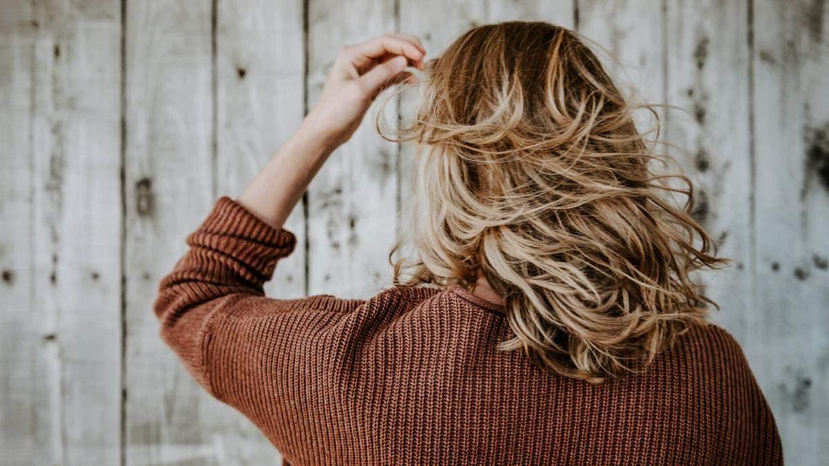 Розкішне волосся за 5 хвилин: прості рецепти масок вдома