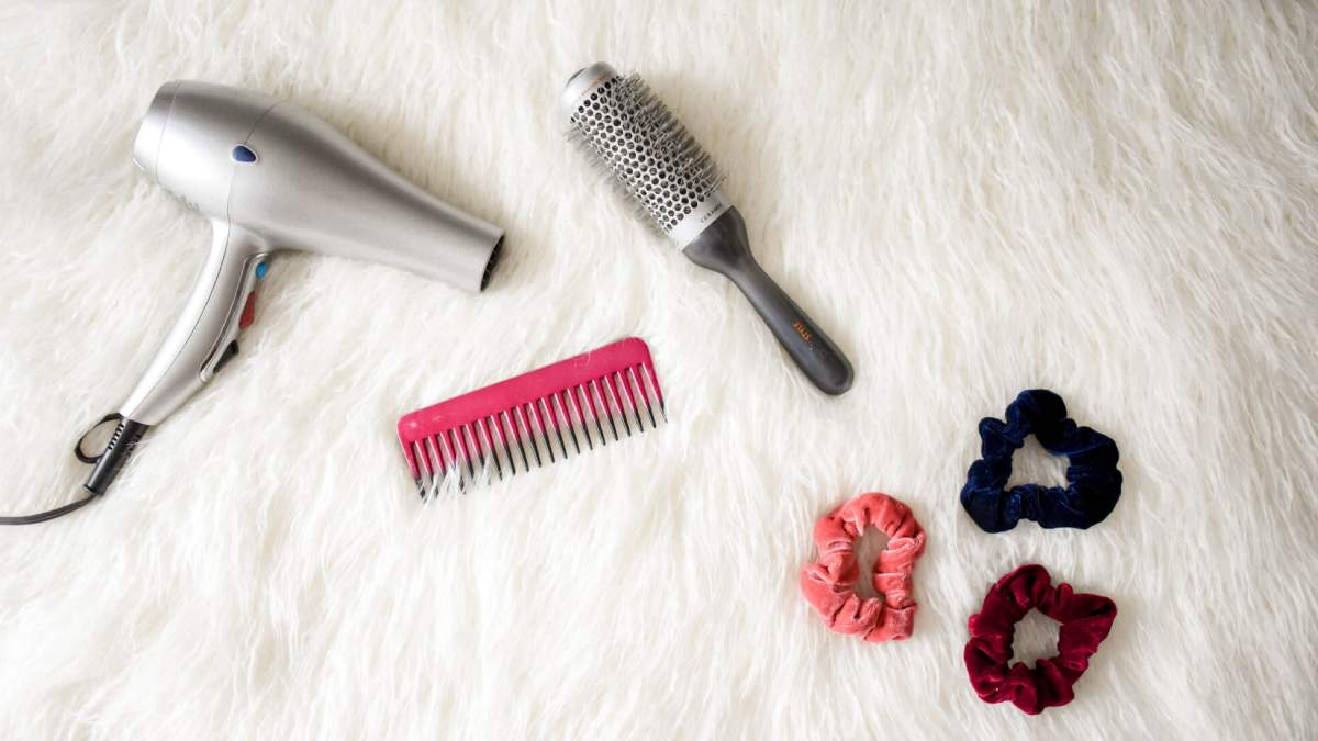 Термозащита для волос: почему важно ею пользоваться