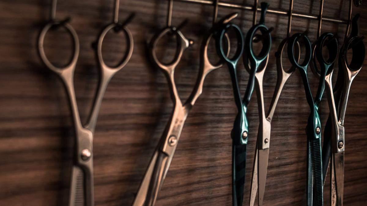 Як самій підстригти кінчики волосся в домашніх умовах