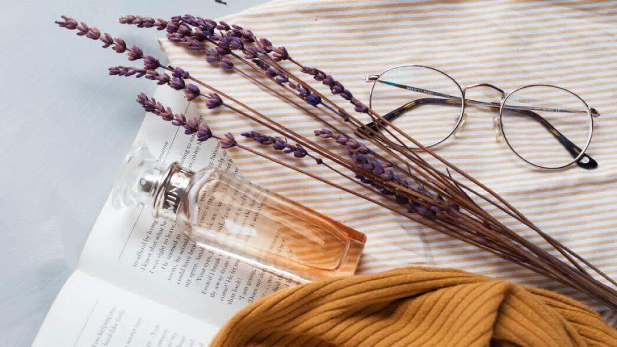 Що таке парфумерні олії та як ними користуватися: фото