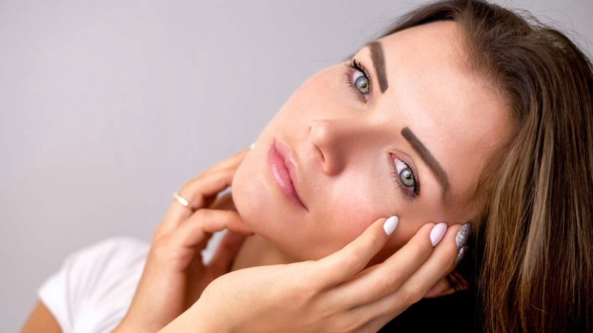Як бути красивою без макіяжу: 7 порад