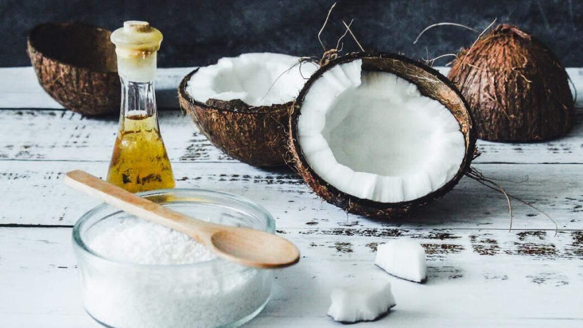 Як використовувати кокосову олію: 7 способів та фото