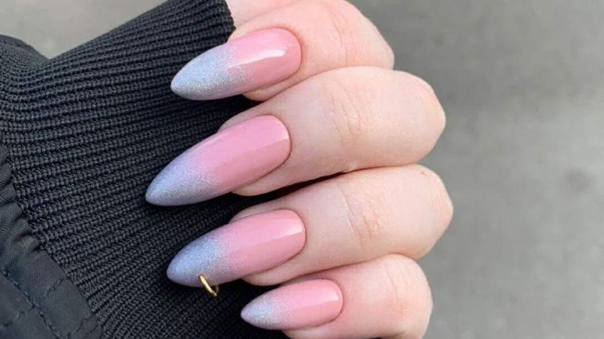 Пирсинг на ногтях – новый тренд в маникюре фото 24tv.ua
