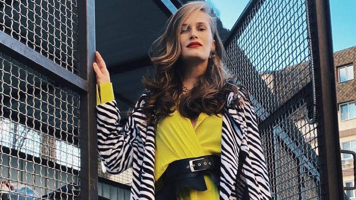 Алла Костромичева рассказала, как нужно худеть правильно: советы модели