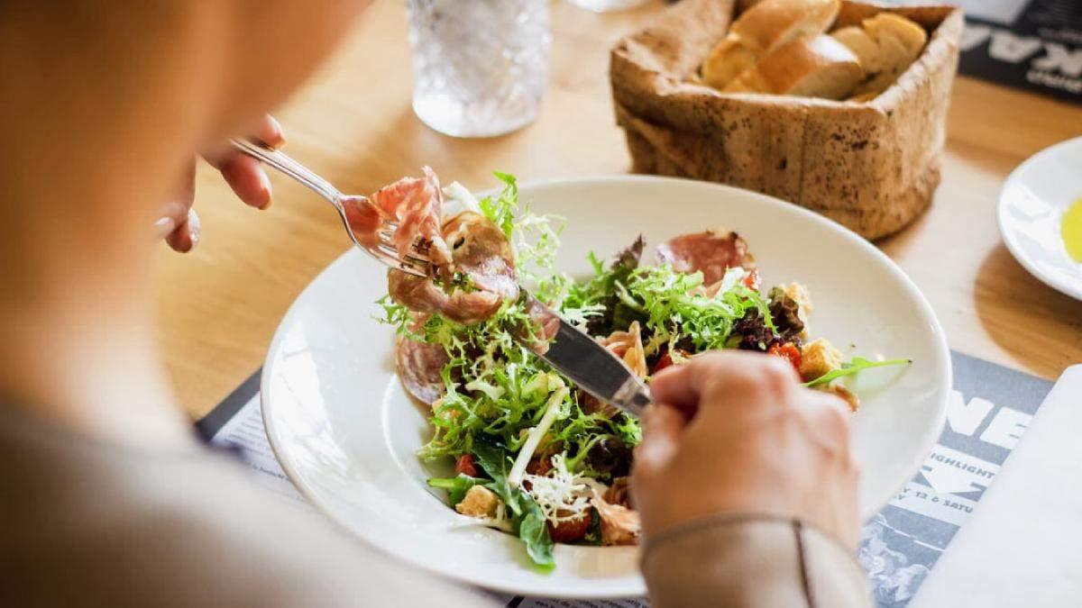 Які дієти є найефективнішими для схуднення: безпека для організму