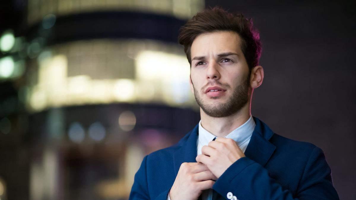 Як чоловікам правильно доглядати за волоссям: прості поради та фото
