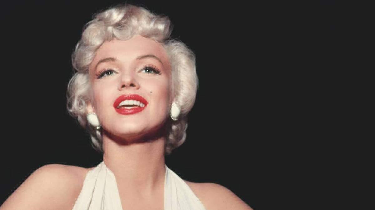 Секреты красоты Мэрилин Монро секс-символ 50-х – фото