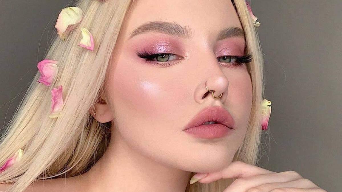 Как встретить свою любовь с помощью макияжа фото на 24tv.ua