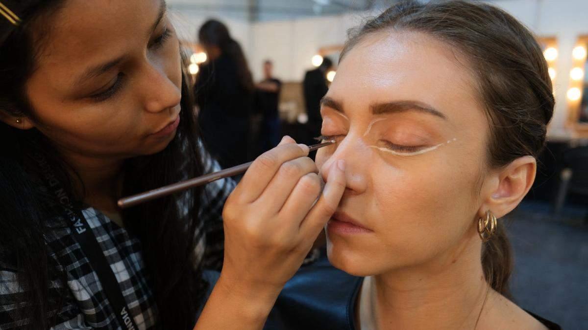 Что нервирует визажиста: почему работа эксперта по макияжу тяжелее, чем вы думаете