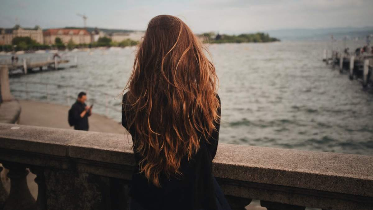 Ламінування волосся вдома на основі желатину: фото на 24tv.ua