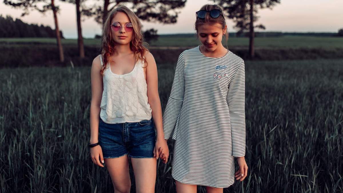 Як доглядати за шкірою в підлітковому віці: поради та фото – 24tv.ua