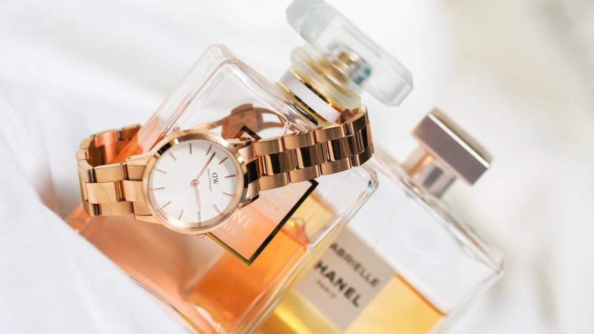 Как сделать духи более стойкими: запах в течение дня
