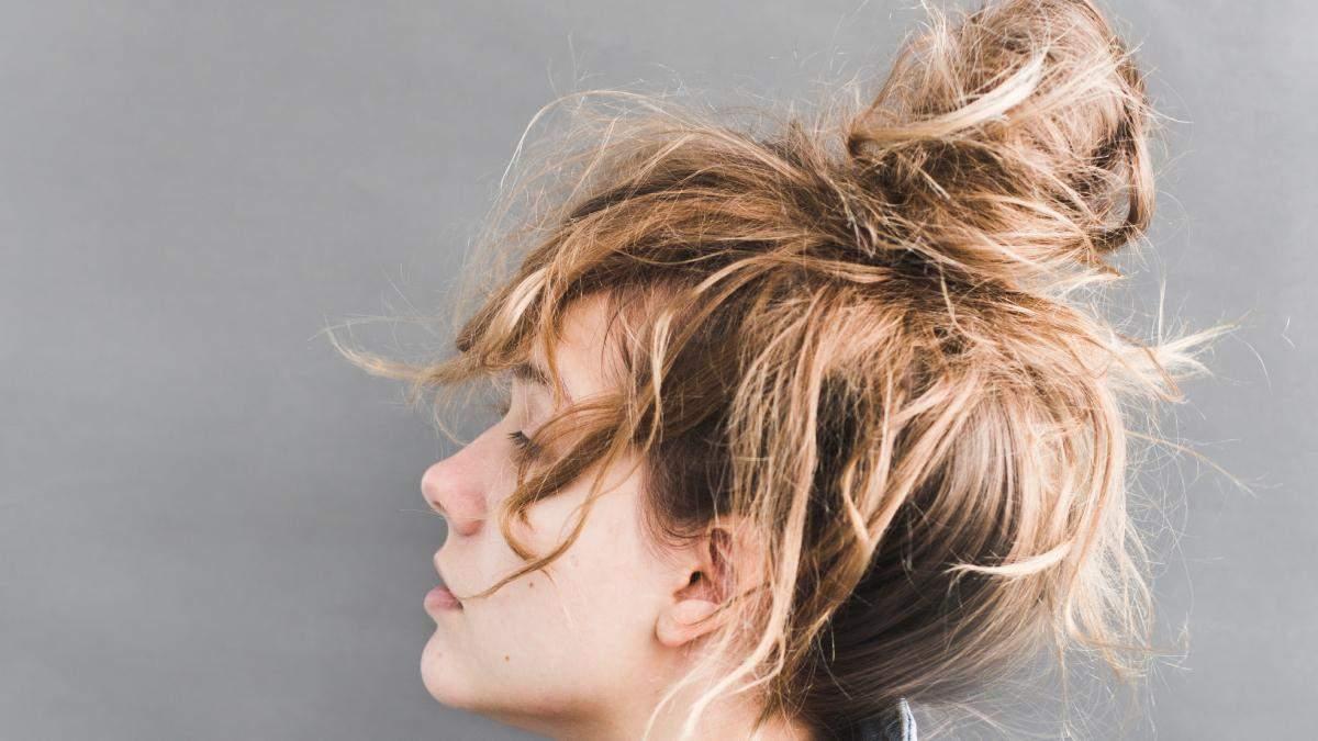 Що може зіпсувати ваше волосся: 10 речей