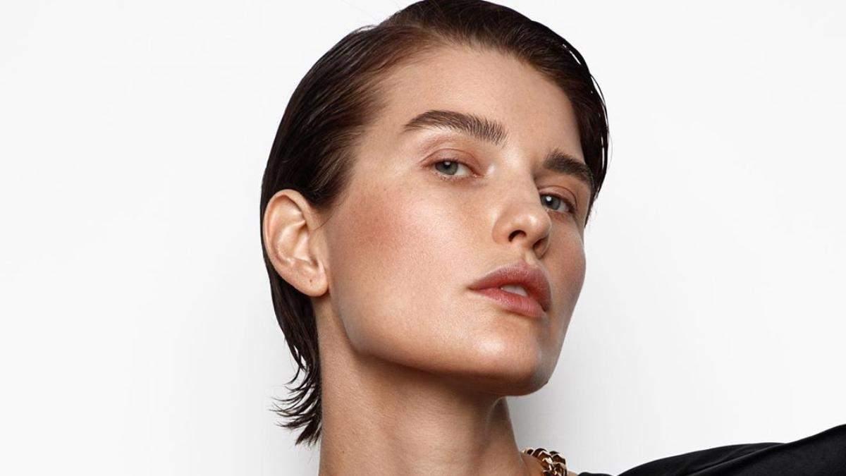 Наталія Гоцій стала представницею косметичного бренду: фото