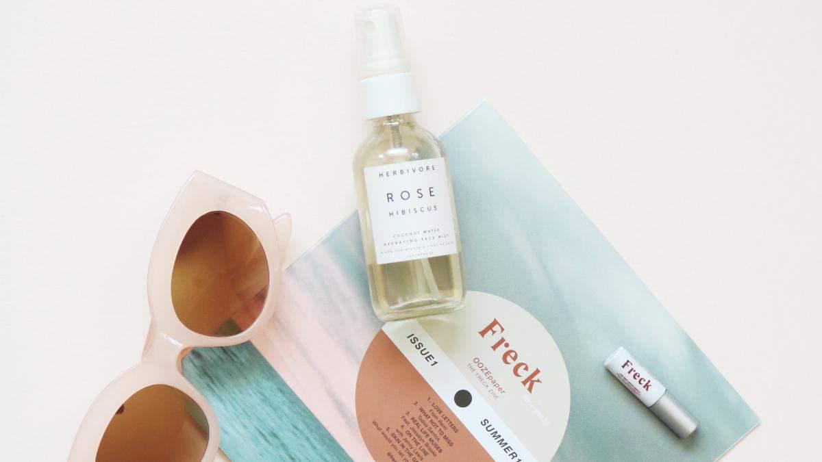 Как правильно выбрать мицеллярную воду для своего типа кожи