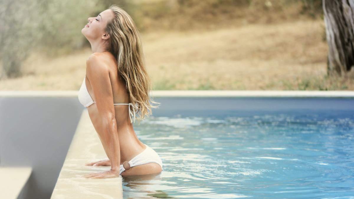 Как сохранить загар после лета надолго: полезные рекомендации