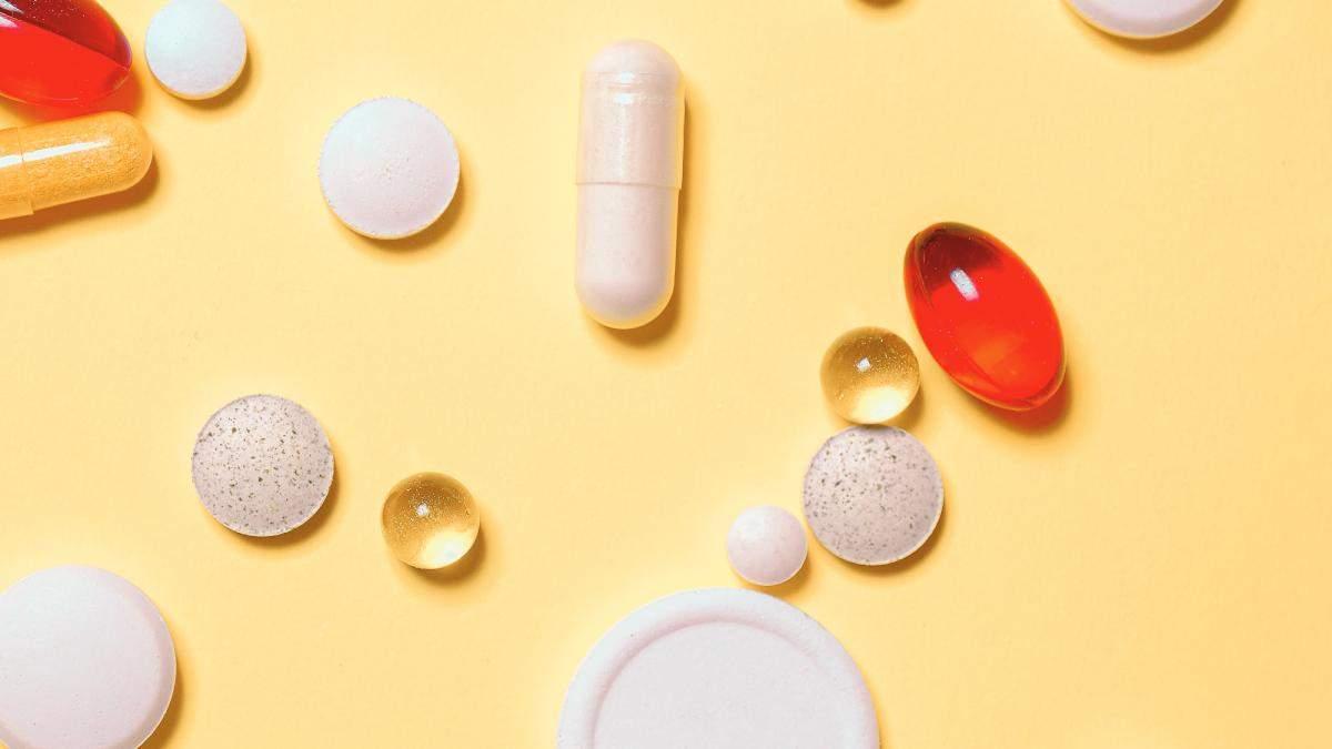 Витамин красоты, который может улучшить состояние кожи