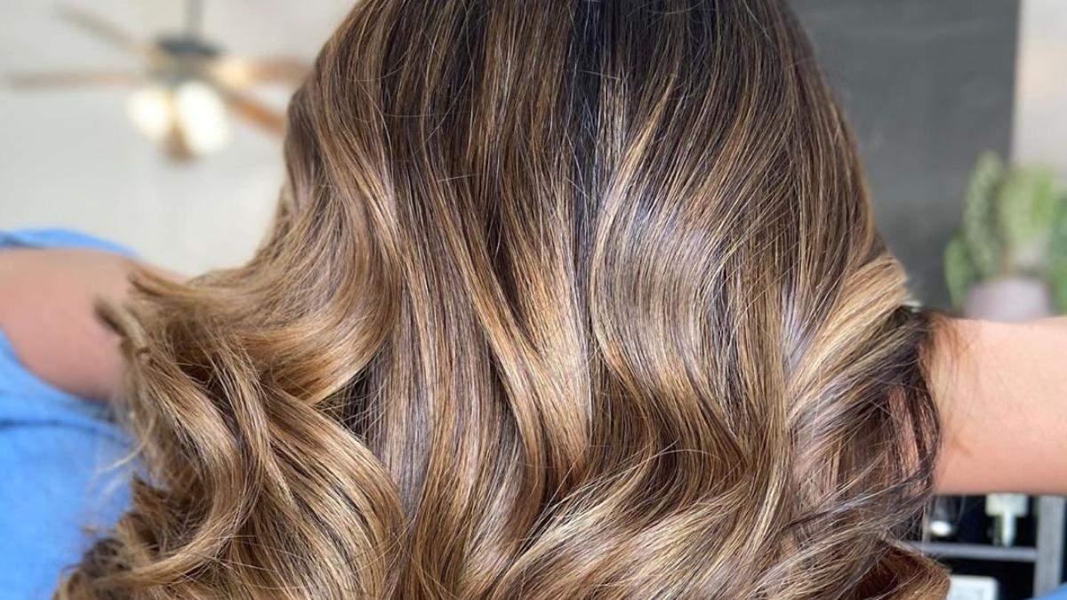 Трендові кольори волосся для осіннього сезону 2020