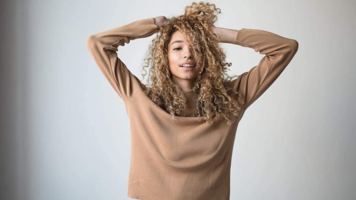 Микропыление: как подстричь секущиеся кончики волос самостоятельно