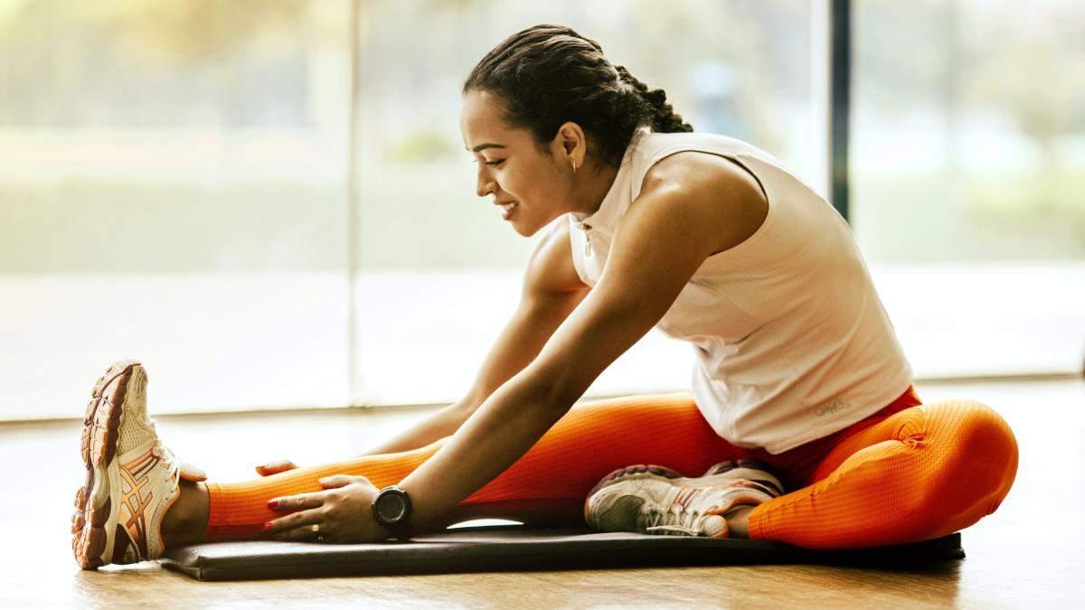 Розтяжка: що таке стретчинг та як він впливає на тіло