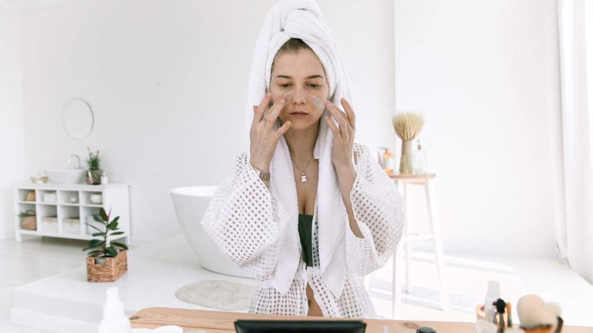 Глибоке очищення шкіри обличчя: домашні детокс-маски