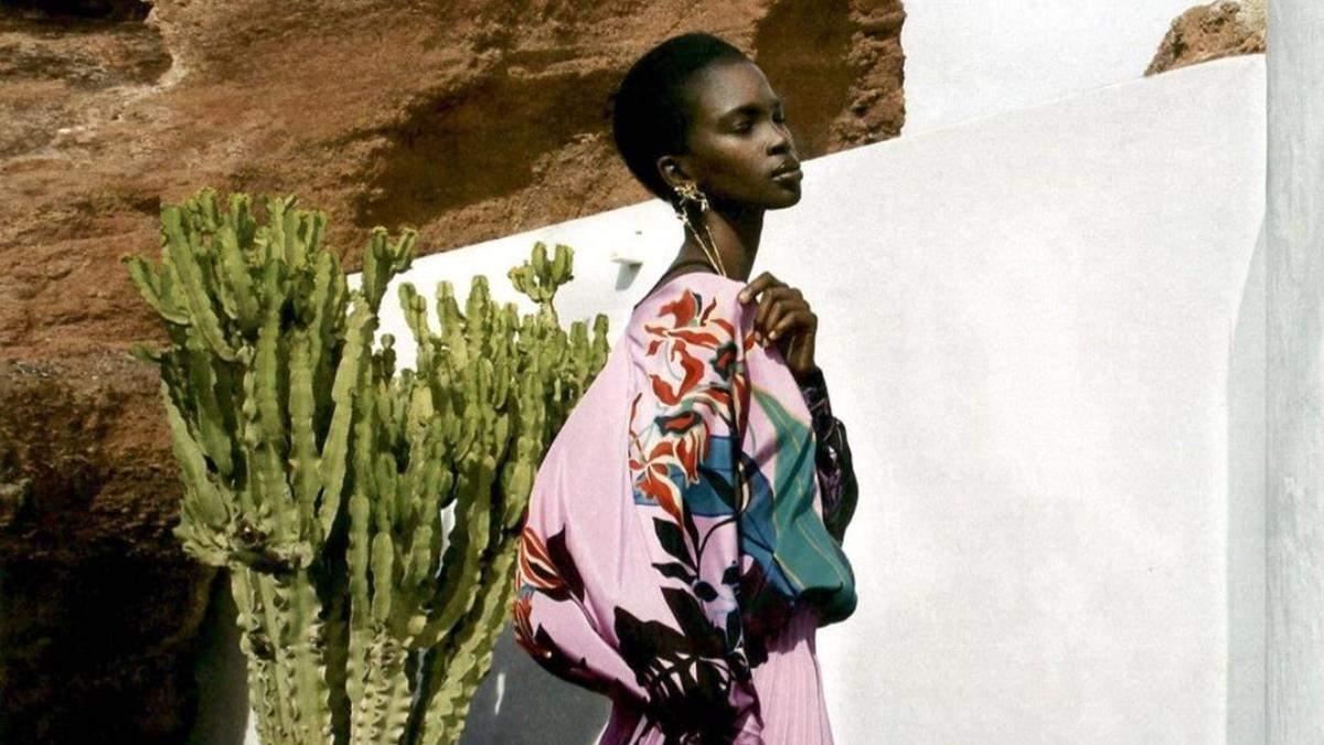 Любовь и красота: модный дом Valentino запускает косметическую линейку