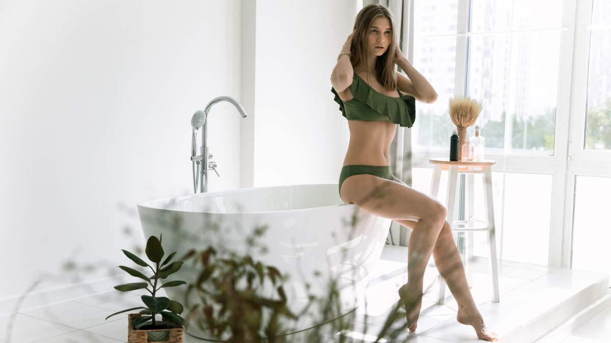 Как правильно принимать душ: ошибки, которые вредят телу