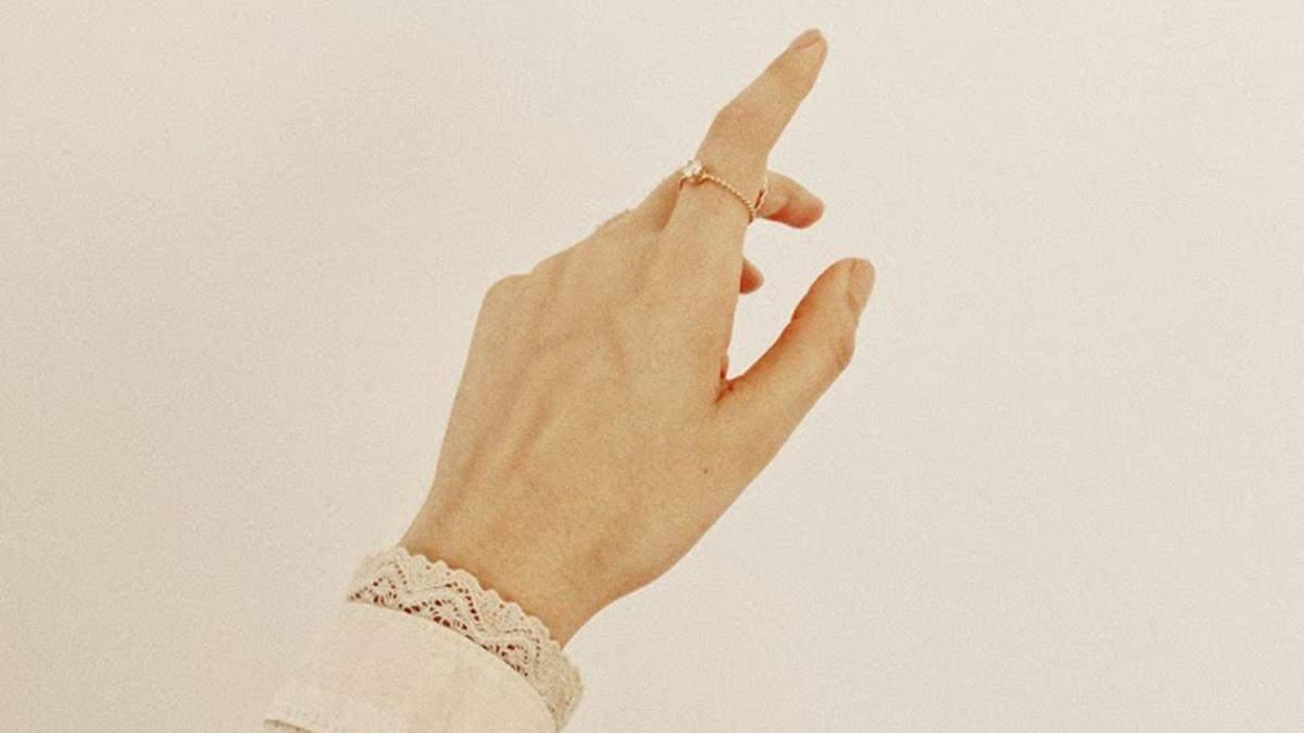 Як зробити шкіру рук молодшою, щоб руки не видавали вік