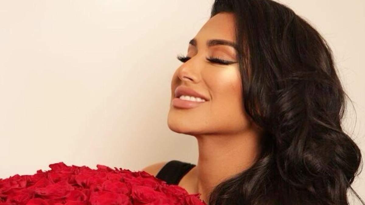 Тайны красоты арабок: идеальная кожа, выразительный взгляд, сочные губы