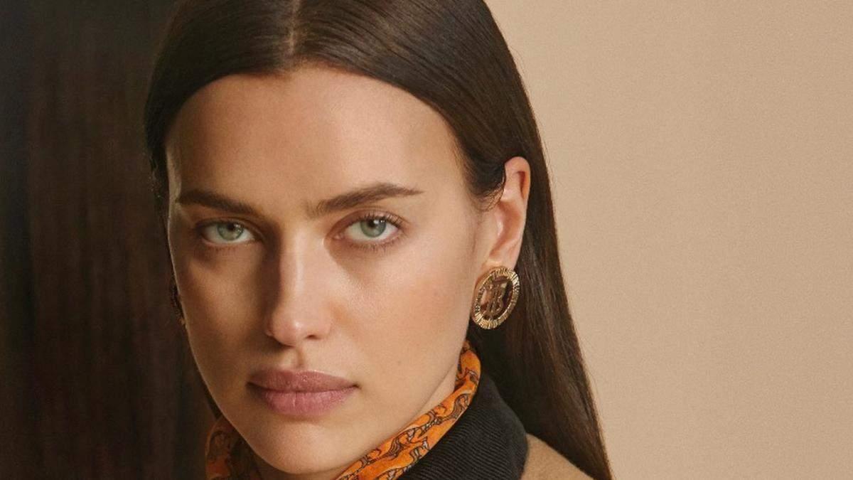 Ирина Шейк представила обновленный аромат Victoria's Secret: фото