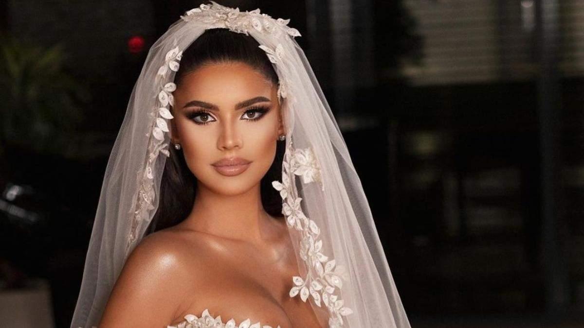 Весільний макіяж: як макіяж змінює жінок – фото до та після