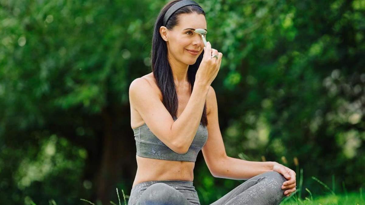 Фейсбілдінг від косметолога: 7 вправ для гімнастики обличчя