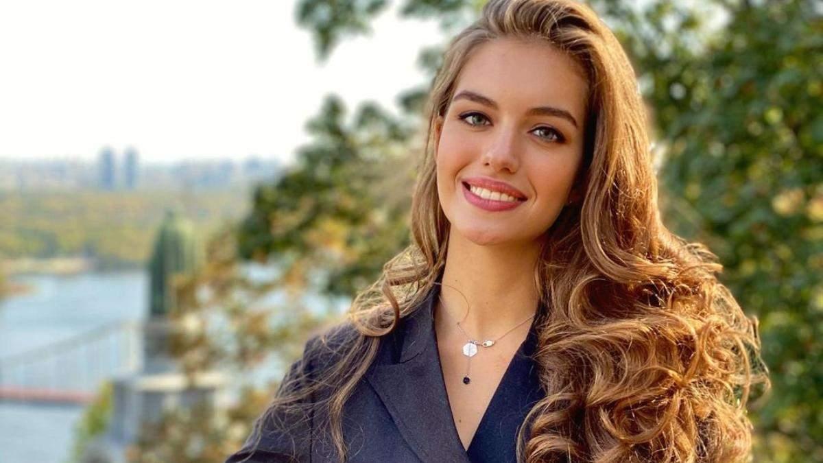 Як доглядати за собою: дружина Дмитра Комарова відкрила б'юті-таємниці