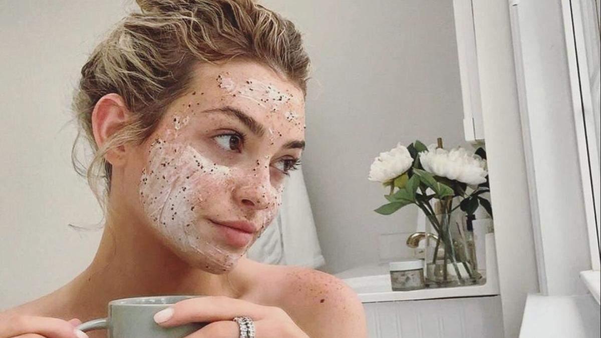 Чиста та сяюча шкіра: як приготувати домашню маску – рецепт