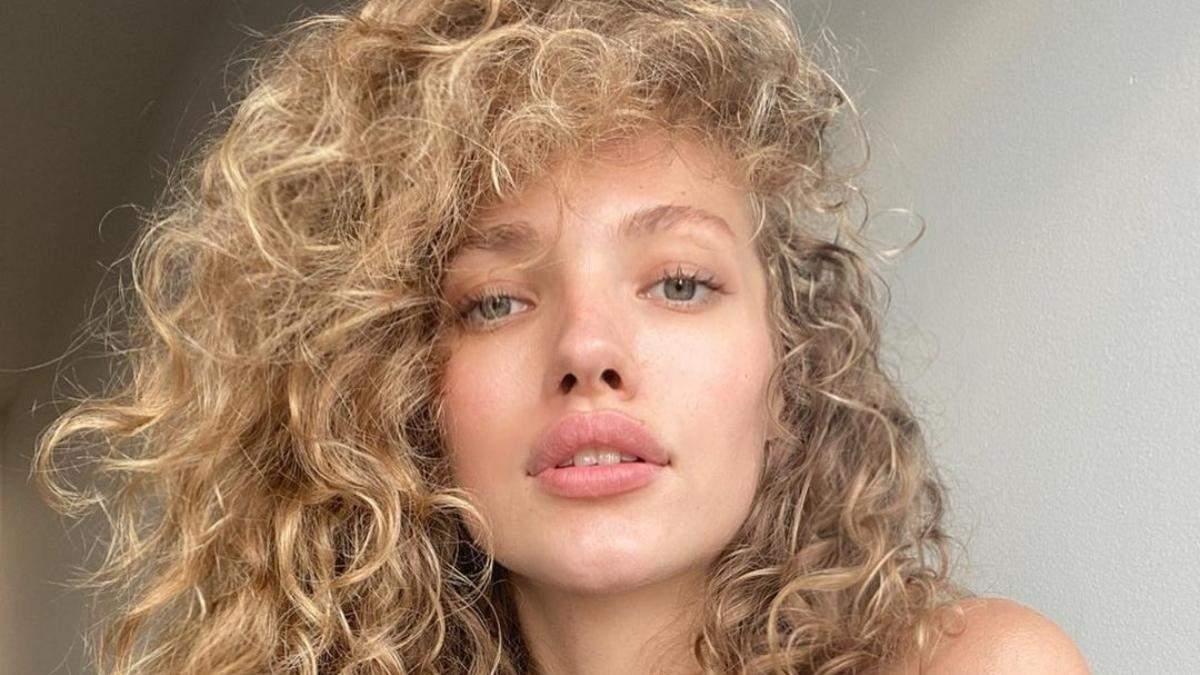 Хімічна завивка волосся: що потрібно знати – 5 фактів