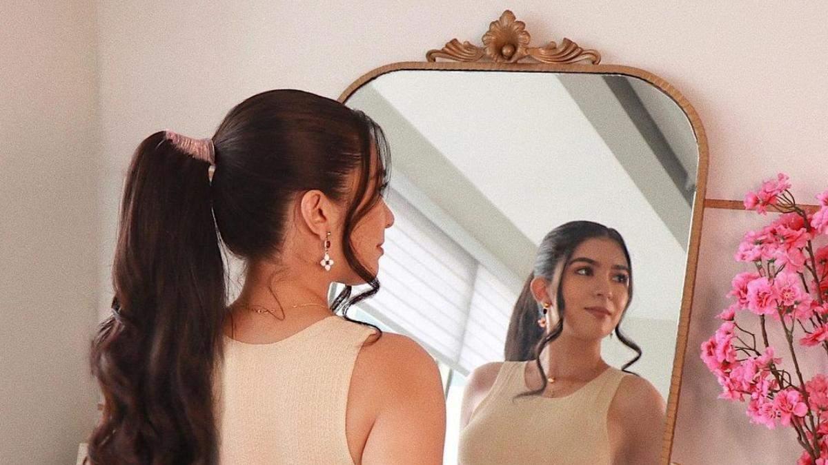 5 модних і нехитрих зачісок, щоб бути найкрасивішою на Новий рік 2021