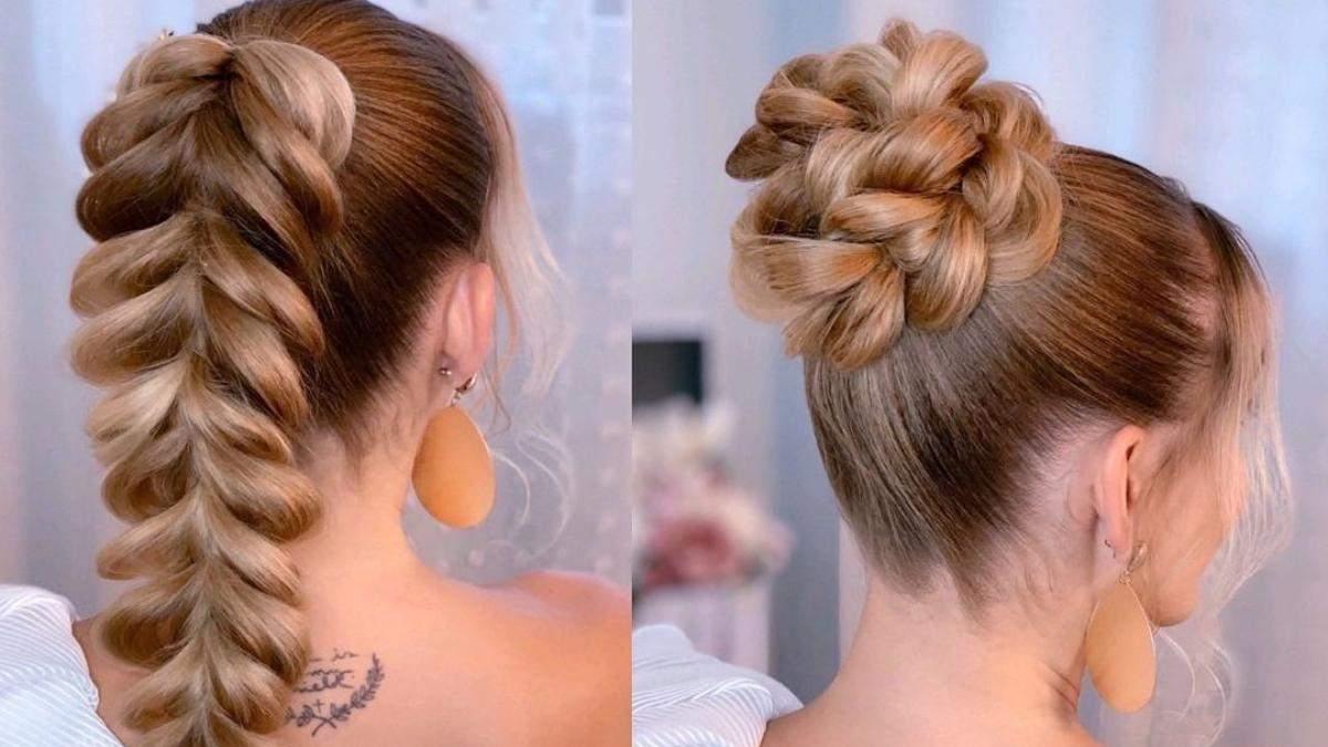 Яку зачіску зробити на свята: стильні ідеї