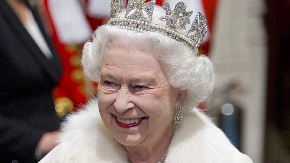 Краса і довголіття Єлизавети ІІ: відмова від куріння, любов до вина