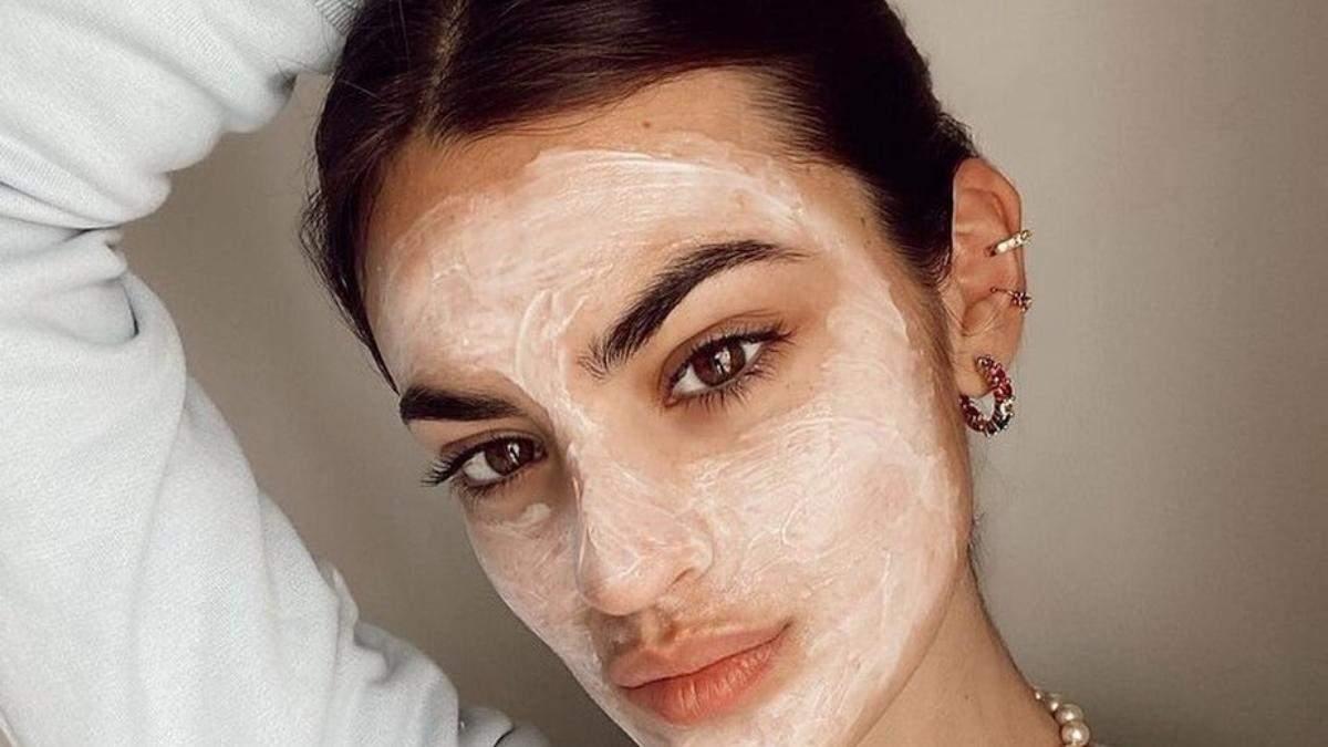 Як правильно очищувати шкіру: 5 простих кроків