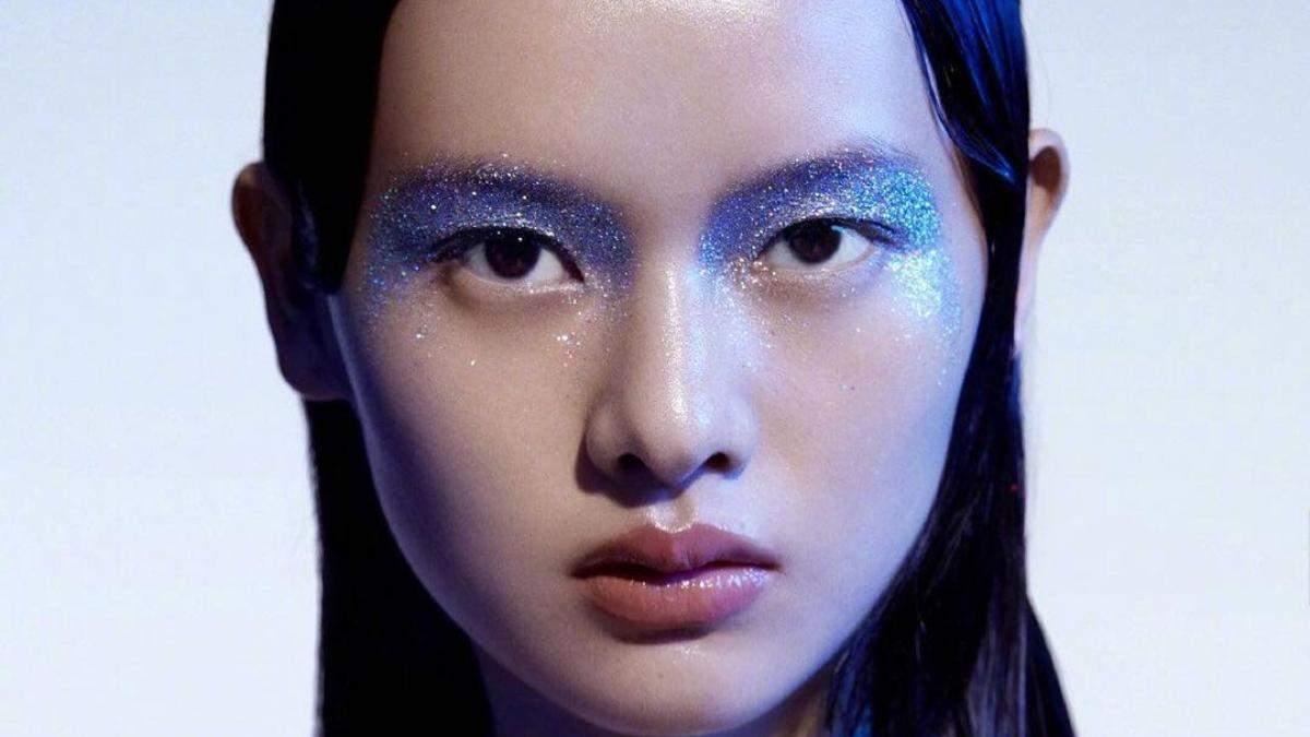 Натхнення для макіяжу: яскраві роботи візажистки Валентини Лі