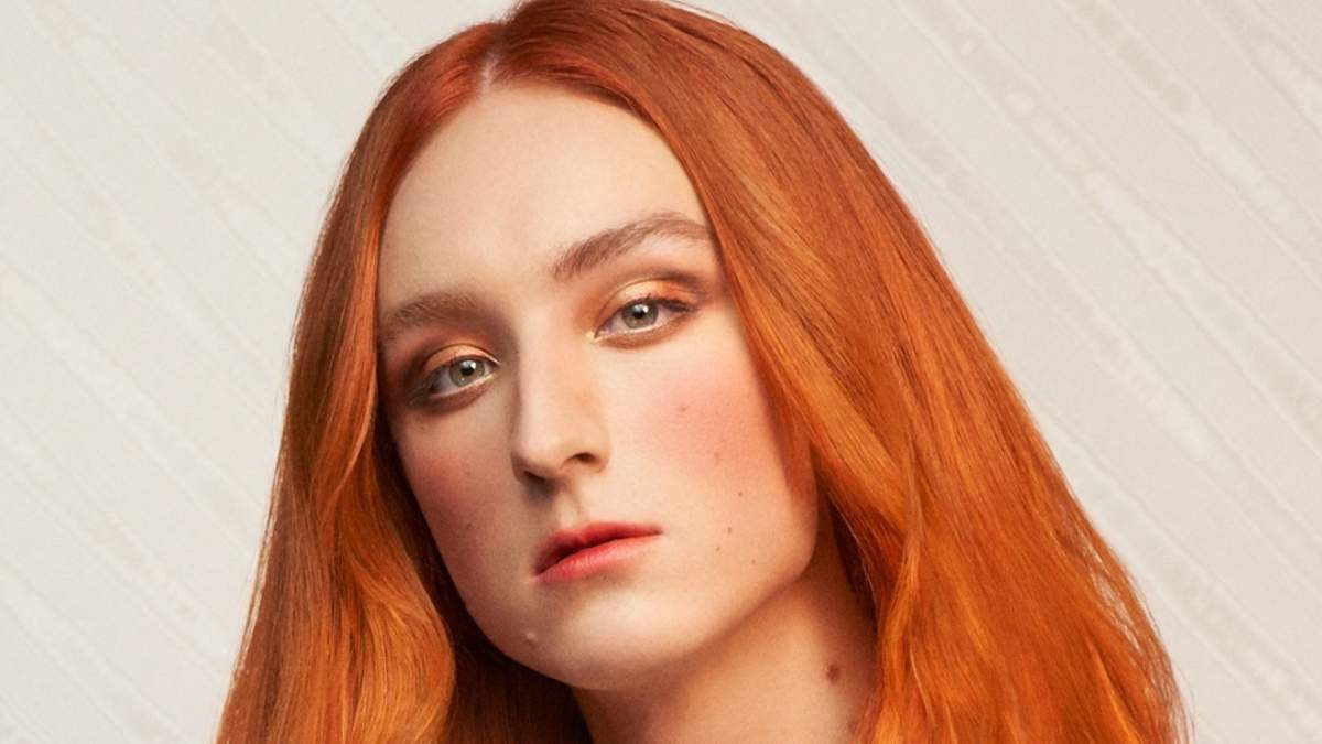 Харрис Рид вместе с MAC создали линейку косметики без гендера