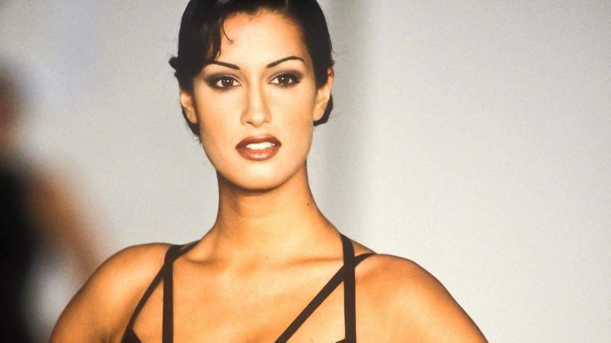 Бьюти-тренд из 90-х: какой макияж губ вернулся из прошлого снова в моду