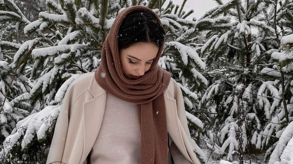 Як захистити волосся взимку від морозу і шапки: поради