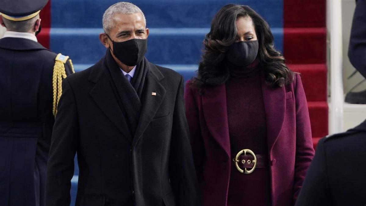 Секрет локонів Мішель Обами: як зробити модну зачіску самостійно