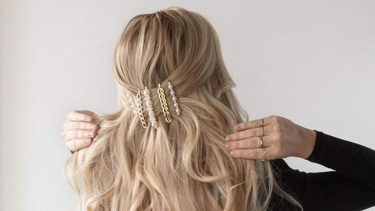 Зачіски на День святого Валентина швидко: ідеї – відеоуроки
